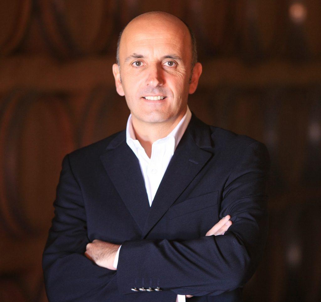 Bertrand Ravache - la passion du vin