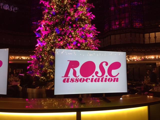 La Maison Bertrand Ravache partenaire de l'association Rose, magazine du cancer au féminin