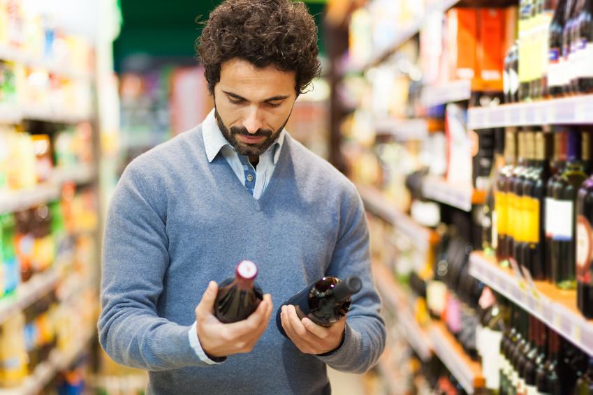 Comment bien lire une étiquette et choisir son vin