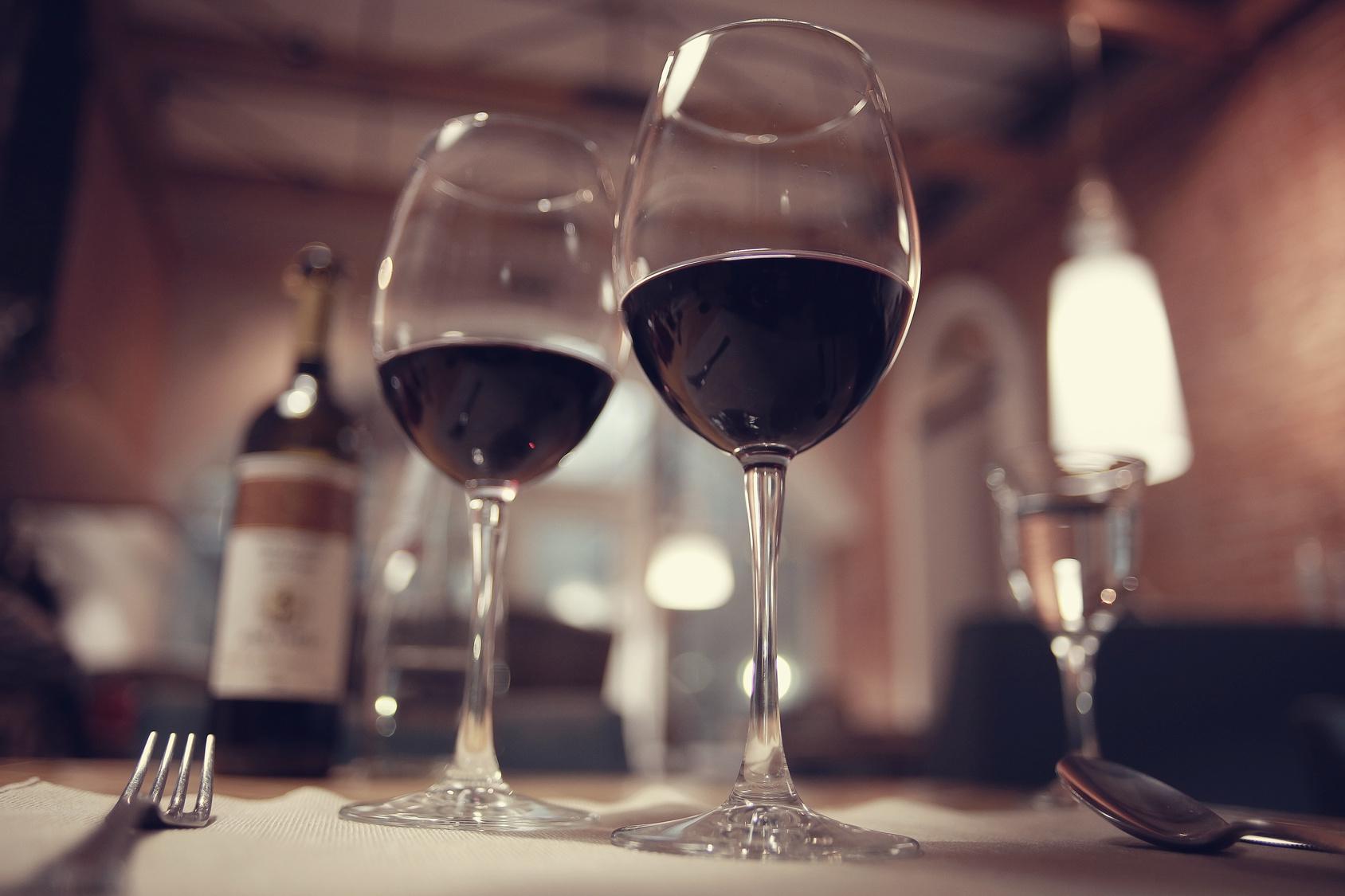 Savoir quel vin rouge vous aimez