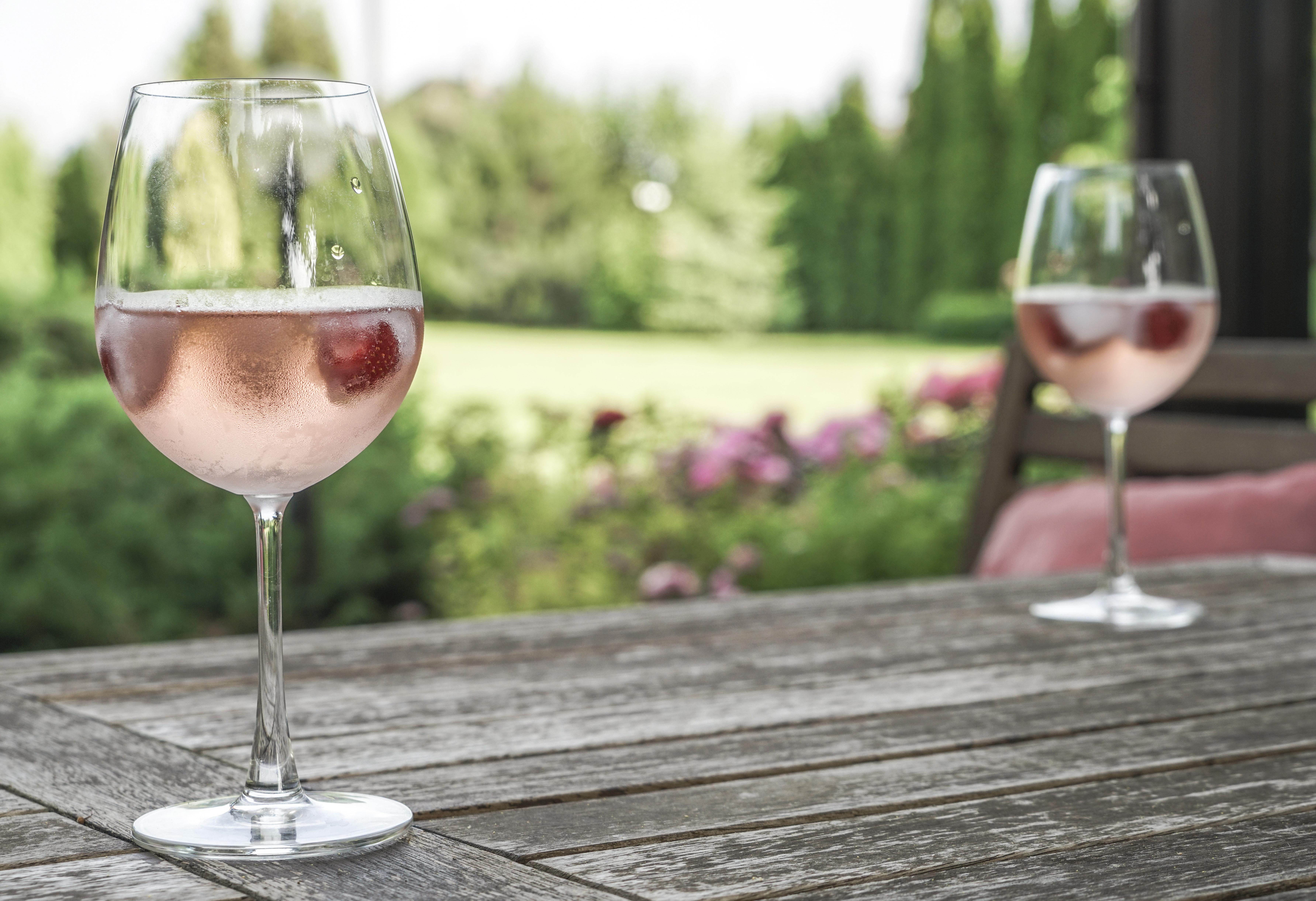 Quel vin rosé aimez-vous ?